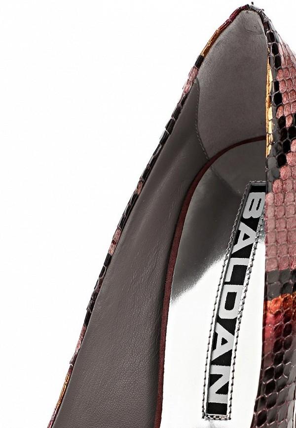 Туфли на каблуке Baldan 6671: изображение 14