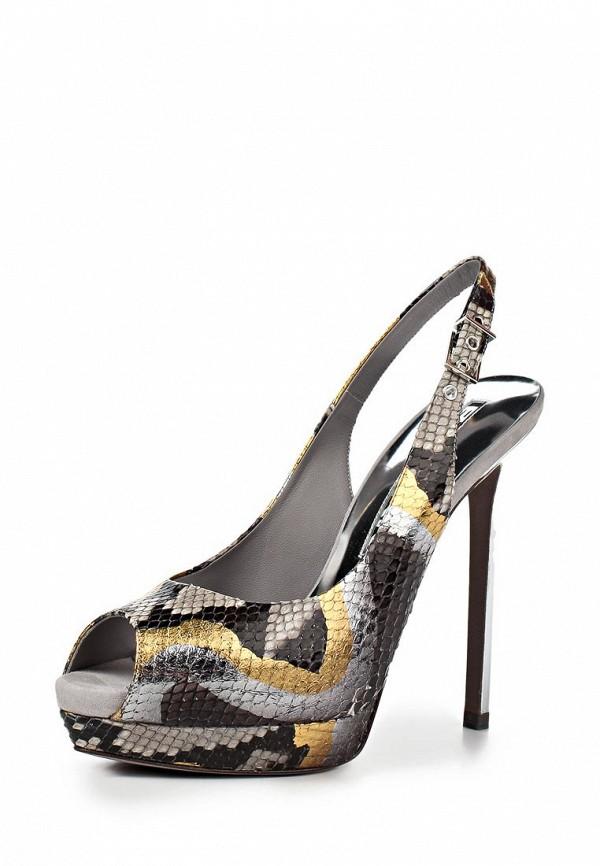 Босоножки на каблуке Baldan 6675: изображение 1