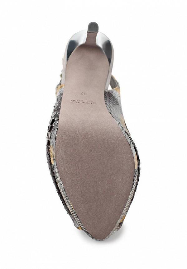 Босоножки на каблуке Baldan 6675: изображение 4
