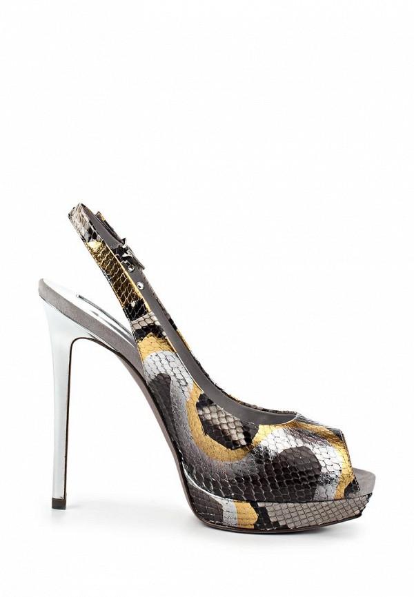 Босоножки на каблуке Baldan 6675: изображение 8