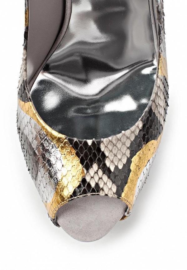 Босоножки на каблуке Baldan 6675: изображение 10