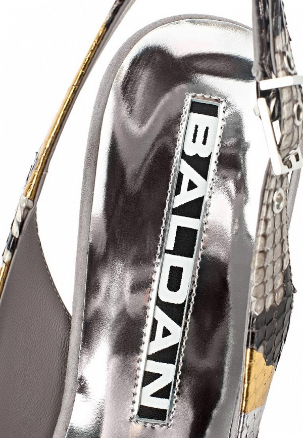Босоножки на каблуке Baldan 6675: изображение 12