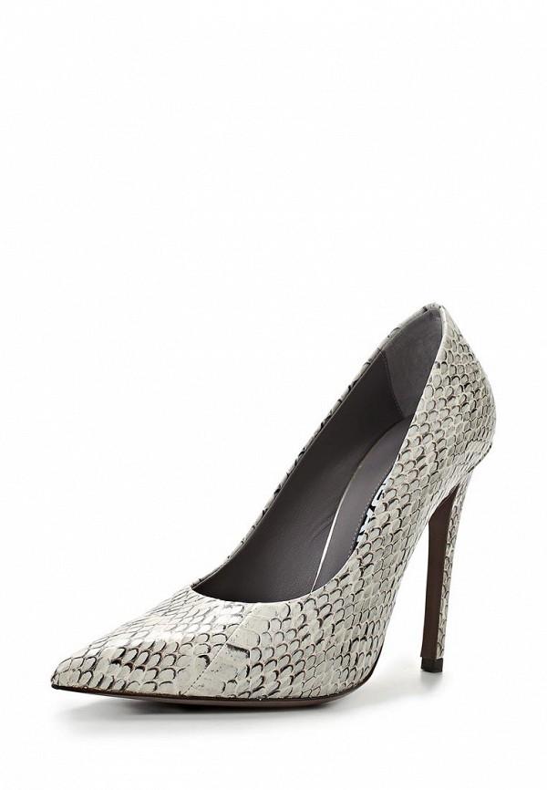 Туфли на каблуке Baldan 6699: изображение 1