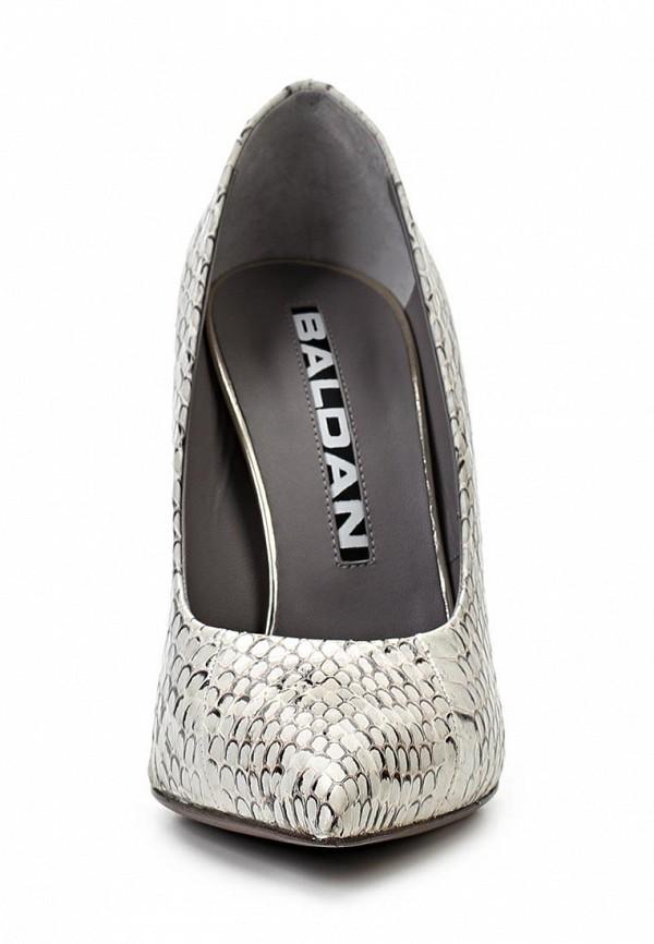 Туфли на каблуке Baldan 6699: изображение 8