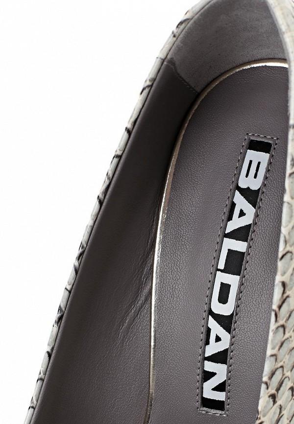 Туфли на каблуке Baldan 6699: изображение 14
