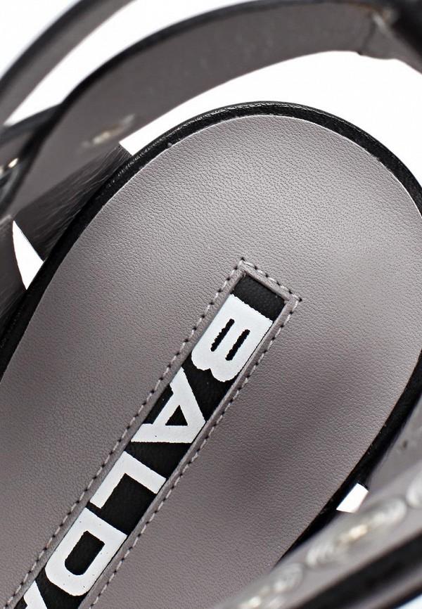 Босоножки на каблуке Baldan 6633: изображение 14