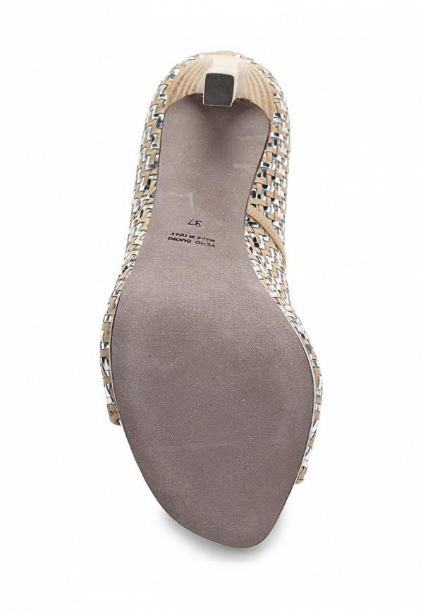 Туфли на шпильке Baldan 6665: изображение 4