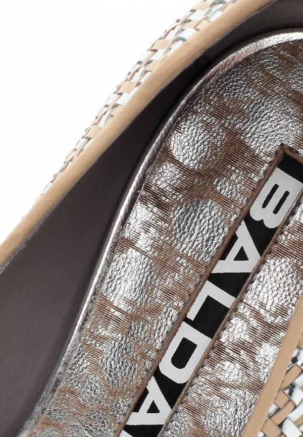 Туфли на шпильке Baldan 6665: изображение 14