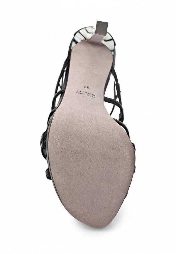 Босоножки на каблуке Baldan 6641: изображение 5