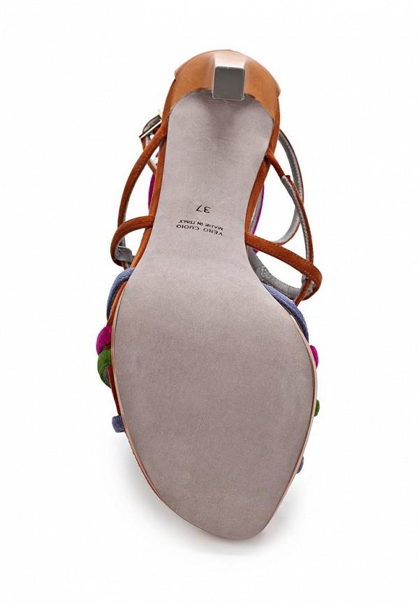 Босоножки на каблуке Baldan 6669: изображение 4