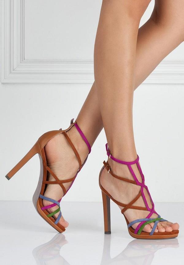 Босоножки на каблуке Baldan 6669: изображение 6