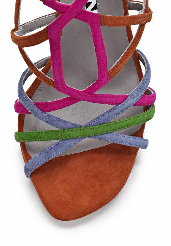 Босоножки на каблуке Baldan 6669: изображение 12