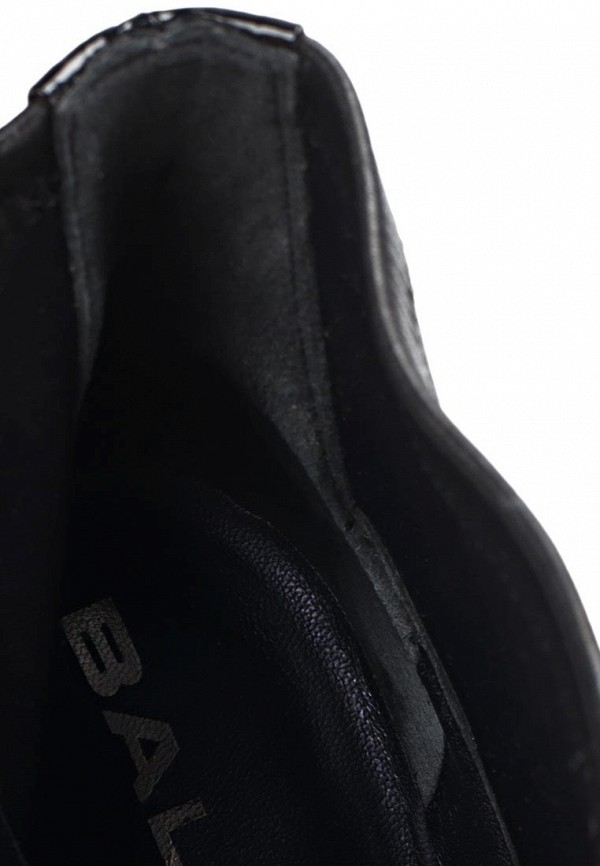 Ботильоны на каблуке Baldan 9111: изображение 11