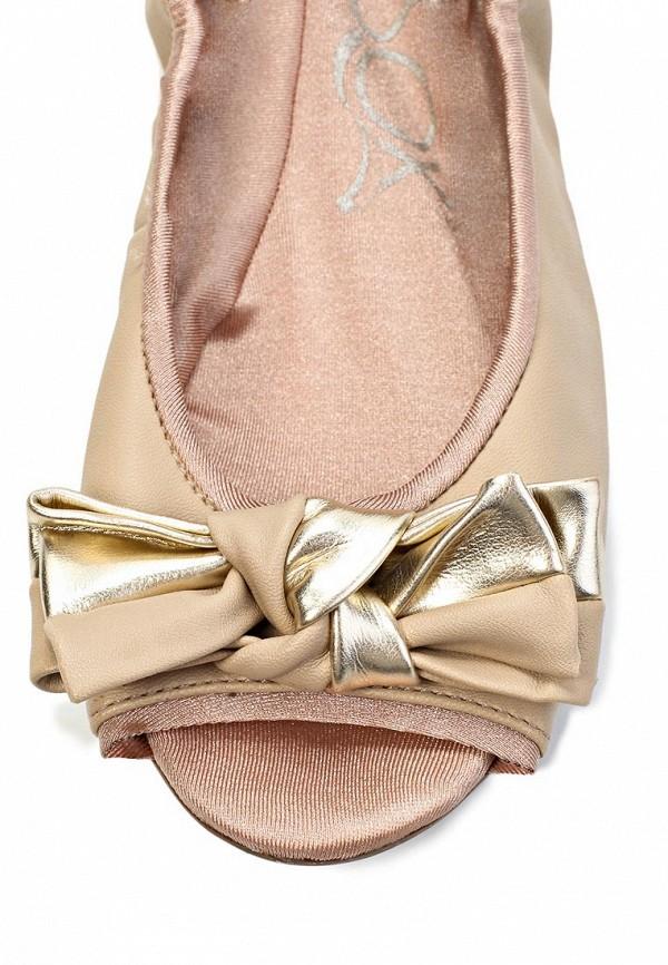 Женские балетки Ballasox 2160617: изображение 5