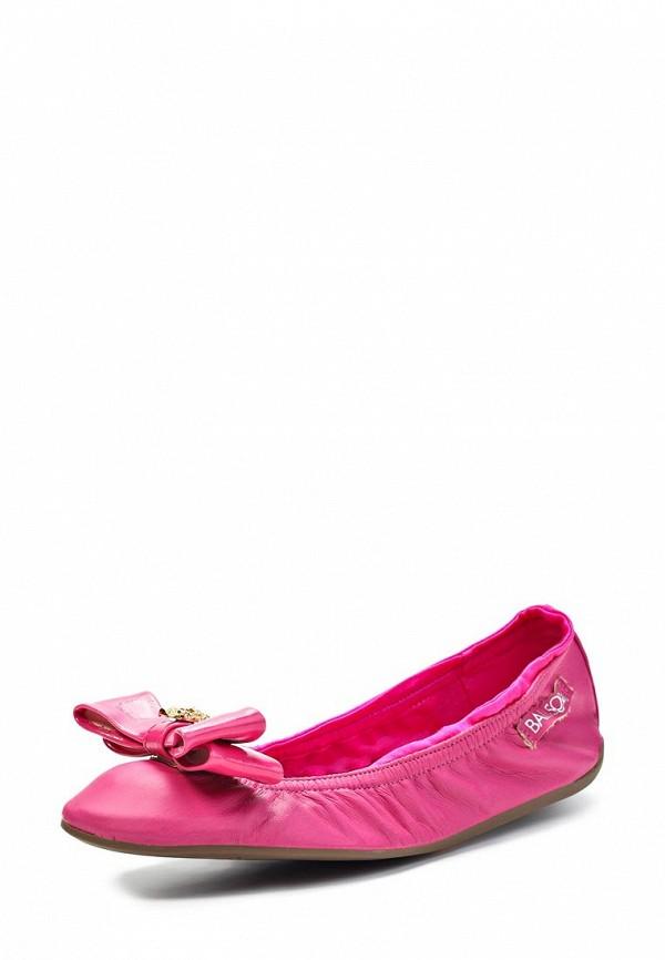 Женские балетки Ballasox 2178217: изображение 1