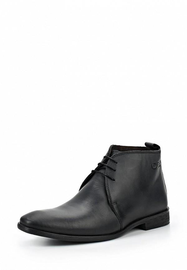 Мужские ботинки Base London NH04010: изображение 1