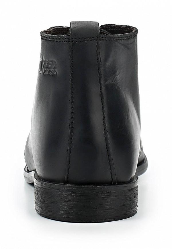 Мужские ботинки Base London NH04010: изображение 3