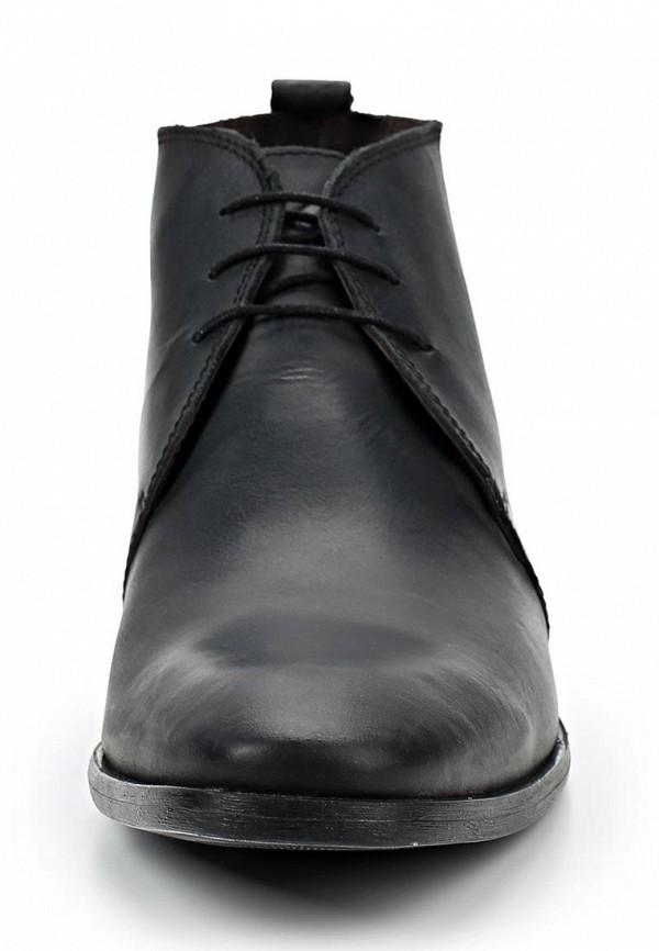 Мужские ботинки Base London NH04010: изображение 6