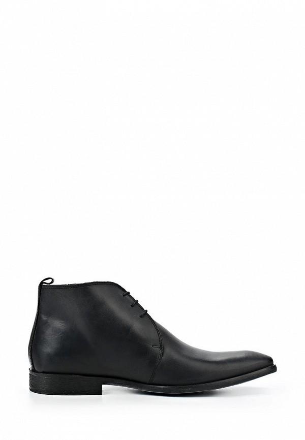 Мужские ботинки Base London NH04010: изображение 8