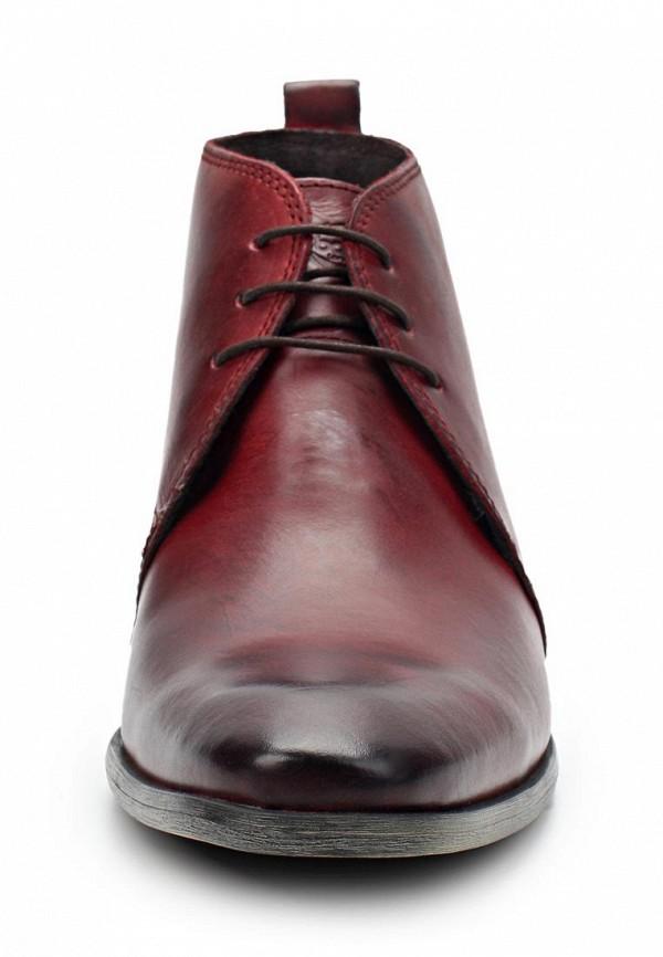 Мужские ботинки Base London NH04530: изображение 5