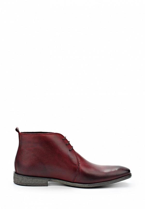 Мужские ботинки Base London NH04530: изображение 7