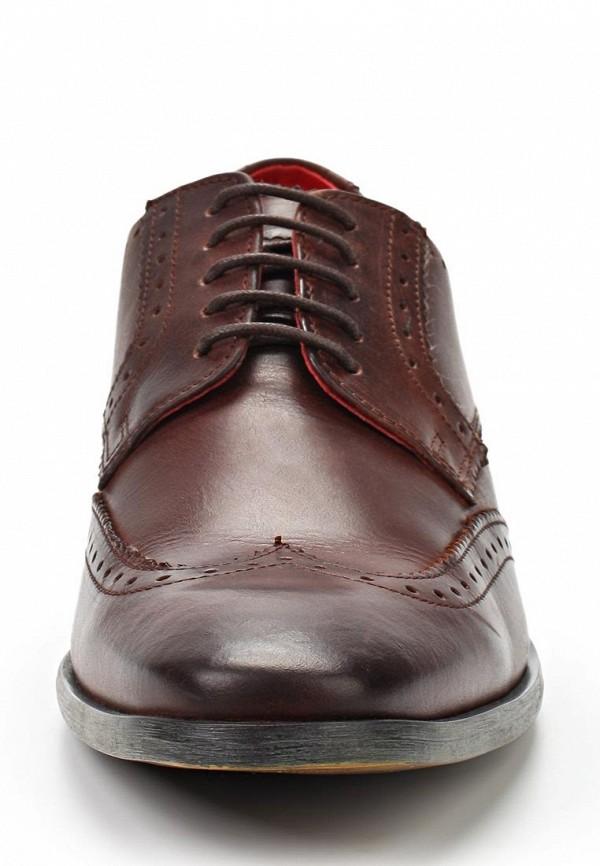 Мужские туфли Base London NH14200: изображение 5