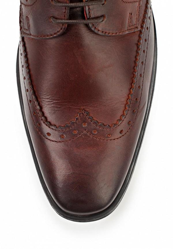 Мужские туфли Base London NH14200: изображение 9