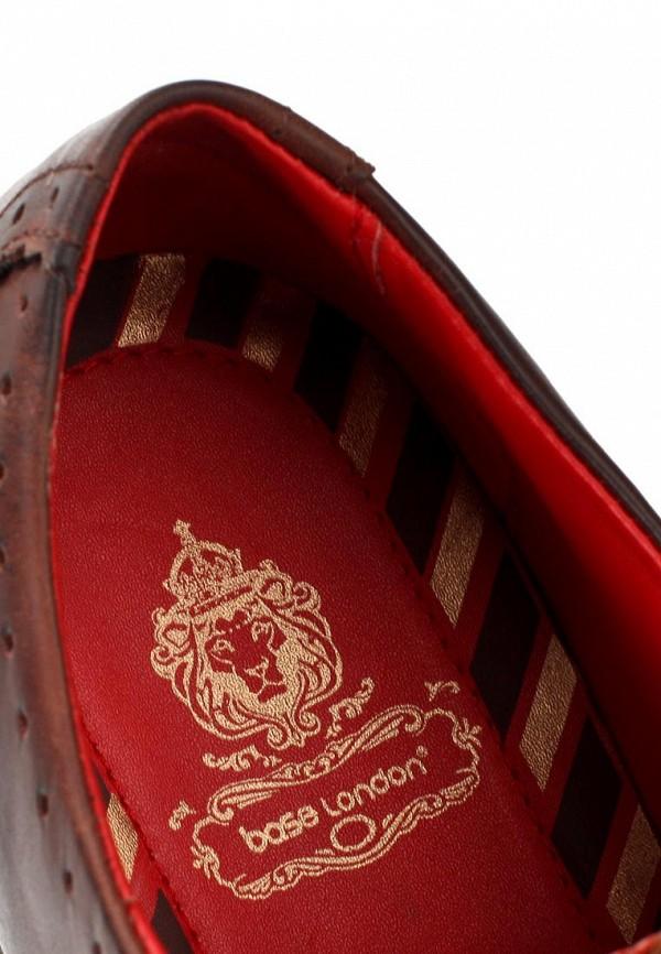 Мужские туфли Base London NH14200: изображение 11