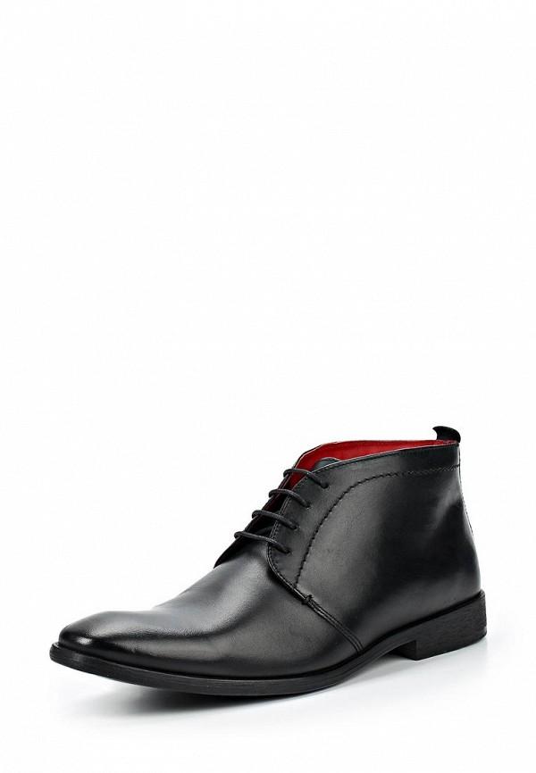 Мужские ботинки Base London NH16010: изображение 1