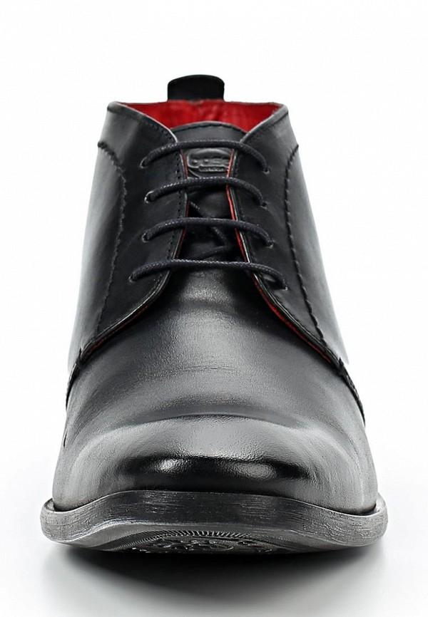 Мужские ботинки Base London NH16010: изображение 5
