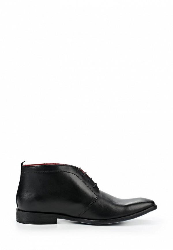 Мужские ботинки Base London NH16010: изображение 4
