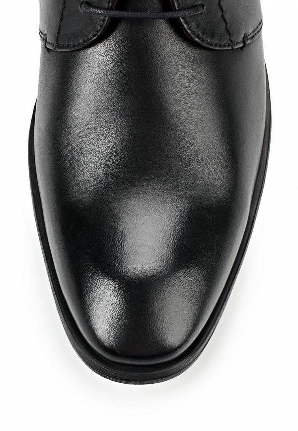 Мужские ботинки Base London NH16010: изображение 9