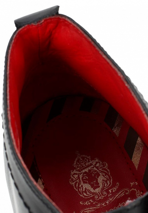 Мужские ботинки Base London NH16010: изображение 11