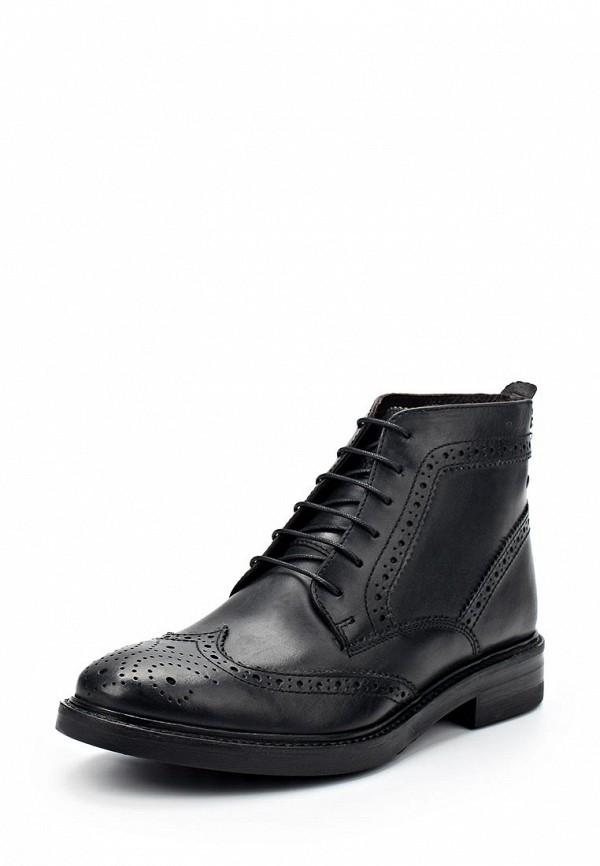 Мужские ботинки Base London PI05010: изображение 1
