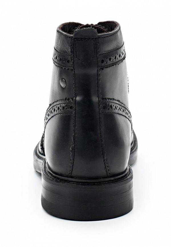Мужские ботинки Base London PI05010: изображение 3