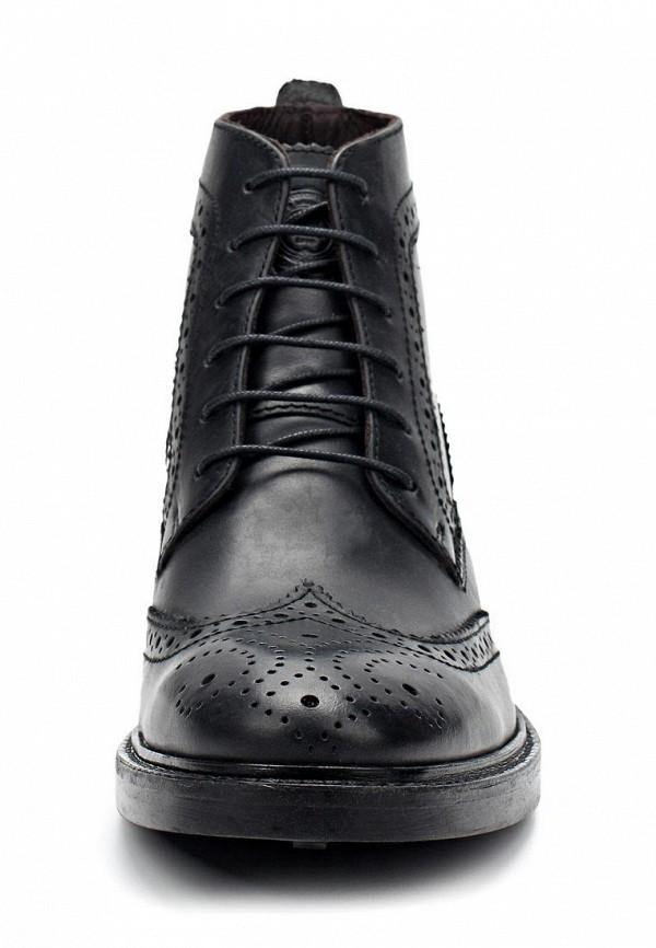 Мужские ботинки Base London PI05010: изображение 6