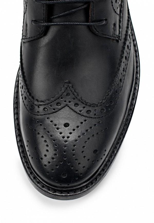 Мужские ботинки Base London PI05010: изображение 10