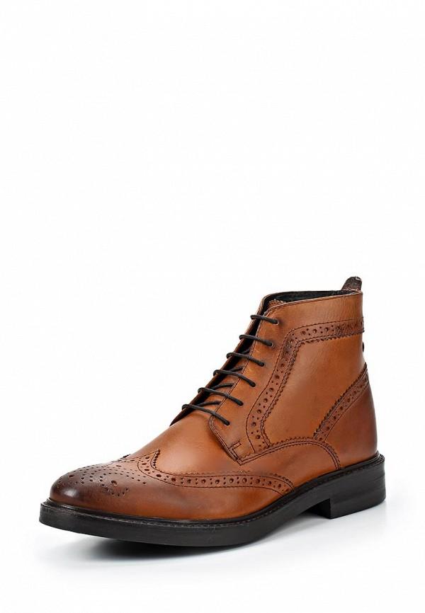 Мужские ботинки Base London PI05240: изображение 1