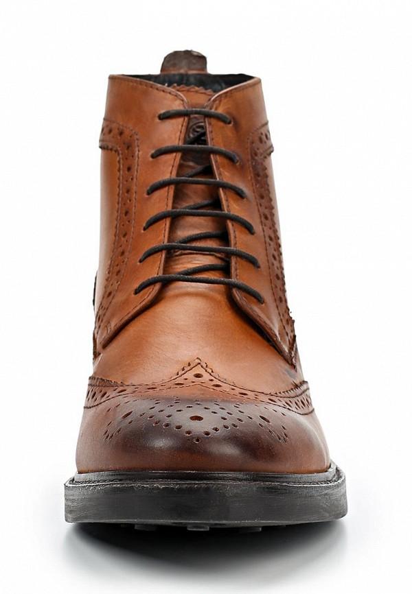 Мужские ботинки Base London PI05240: изображение 3