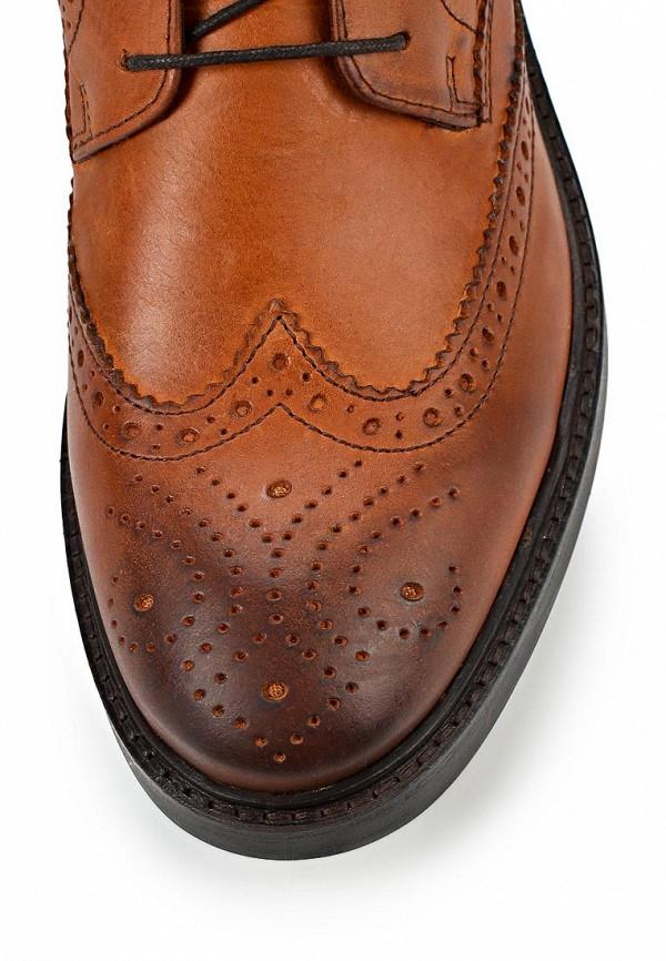 Мужские ботинки Base London PI05240: изображение 5
