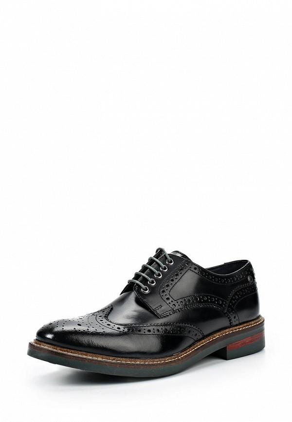 Мужские туфли Base London PI06012: изображение 1