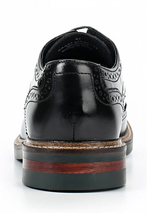 Мужские туфли Base London PI06012: изображение 3
