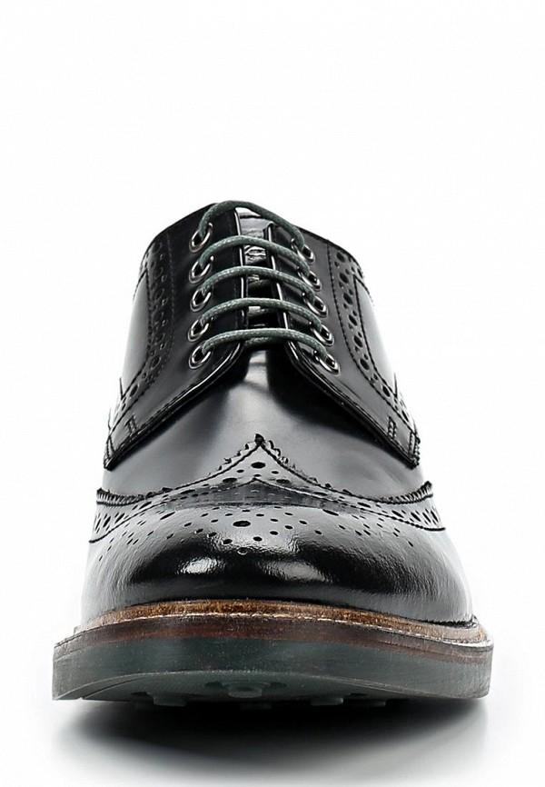 Мужские туфли Base London PI06012: изображение 4