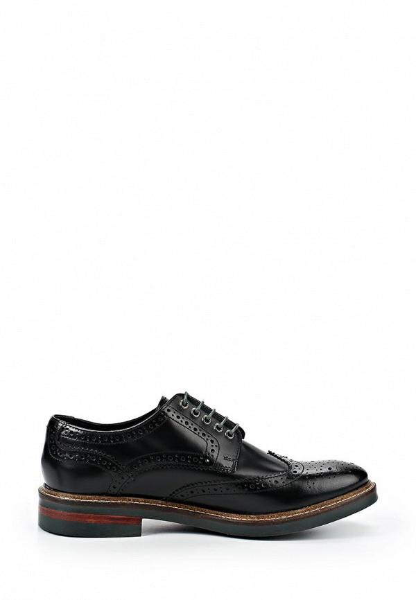 Мужские туфли Base London PI06012: изображение 5