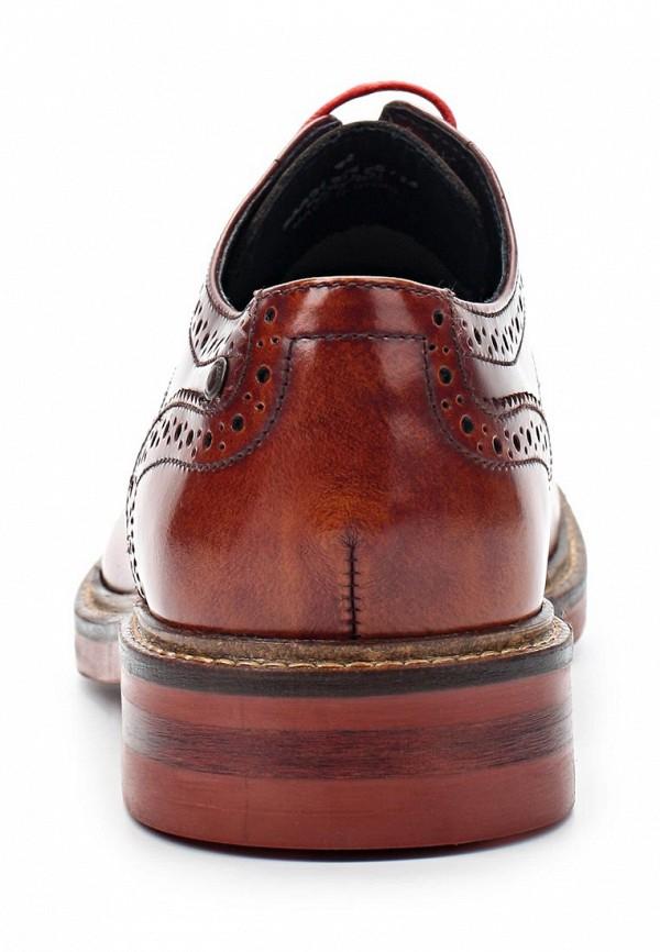 Мужские туфли Base London PI06242: изображение 3