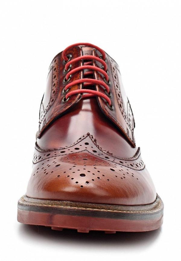 Мужские туфли Base London PI06242: изображение 6