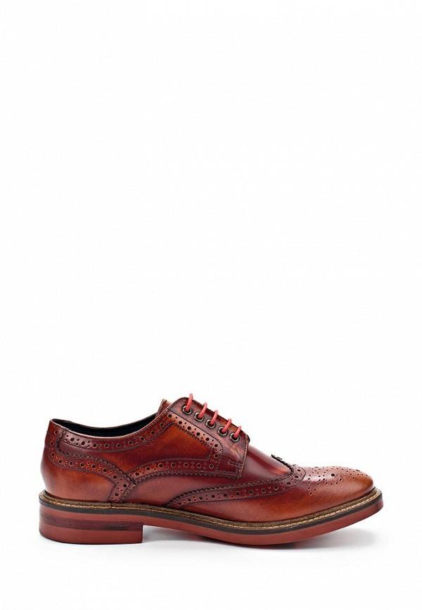 Мужские туфли Base London PI06242: изображение 8