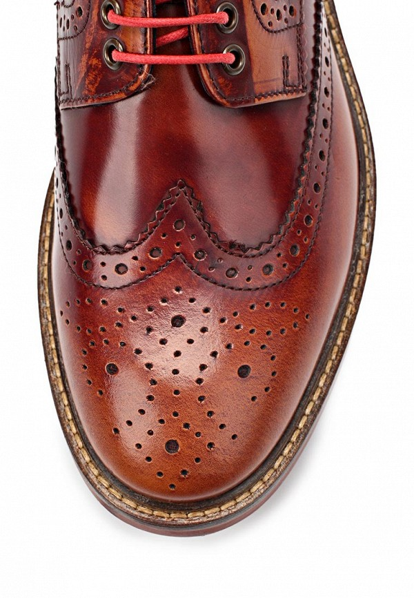 Мужские туфли Base London PI06242: изображение 10