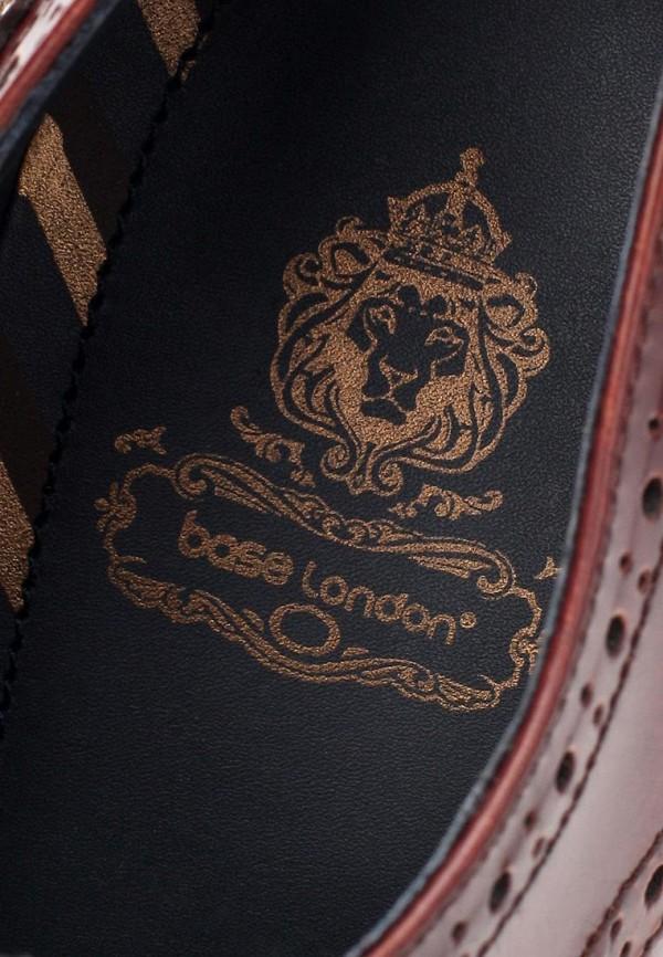 Мужские туфли Base London PI06242: изображение 12