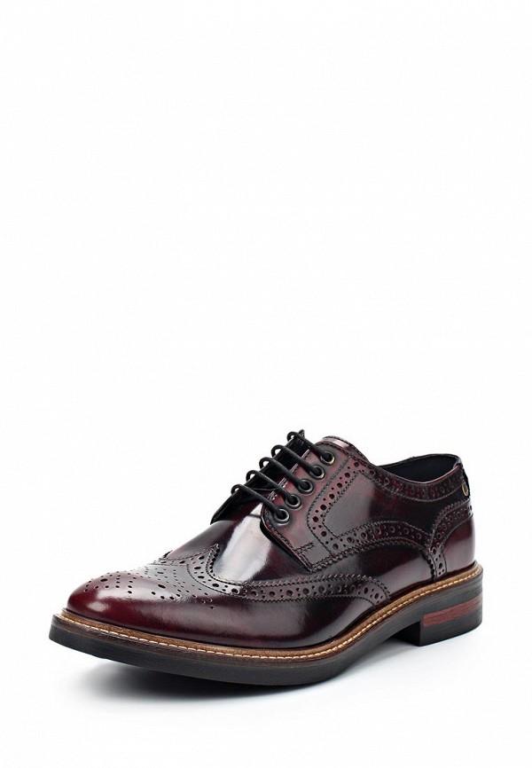 Мужские ботинки Base London PI06532: изображение 1